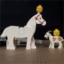 Lego Figuren Screenshot
